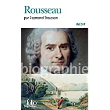 Rousseau (Folio Biographies t. 85) (French Edition)