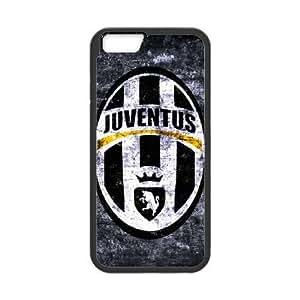 iphone6 4.7 inch phone cases Black Juventus Phone cover NAS3822477
