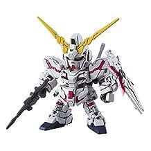 Model Kit - Gundam Unicorn - Gundam SD EX-Standard #005