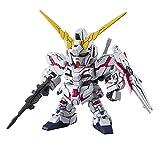 unicorn gundam model - Bandai Hobby SD EX-Standard 005 (Destroy Mode)