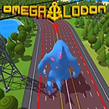 Omegalodon (Mac) [Download]