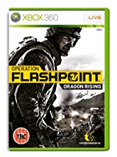 Operation Flashpoint: Dragon Rising (Xbox 360) [Importación inglesa]
