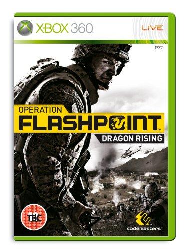 - Operation Flashpoint: Dragon Rising