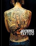 Juxtapoz Tattoo