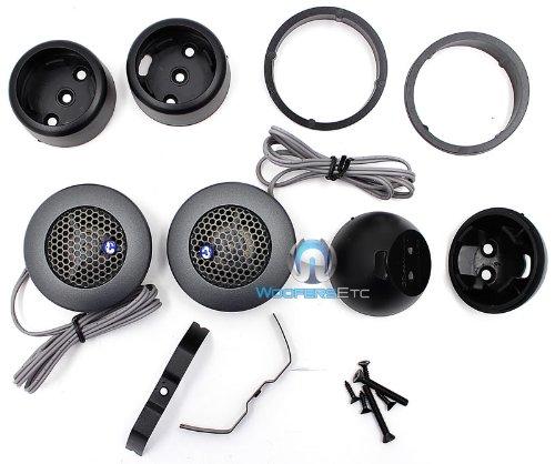 DRT-25 - CDT Audio 25mm AudioPhile Silk Tweeters