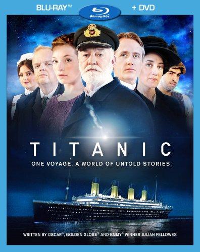 TITANIC (BLU-RAY/DVD COMBO)
