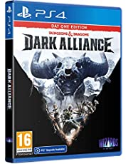 Dungeons & Dragons: Dark Alliance (Day One Edition) (PS4)