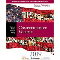 South-Western Federal Taxation 2019: Comprehensive (with Intuit ProConnect Tax Online & RIA Checkpoint®, 1 term (6…