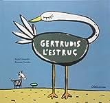 Gertrudis l Estruc (Catalan)