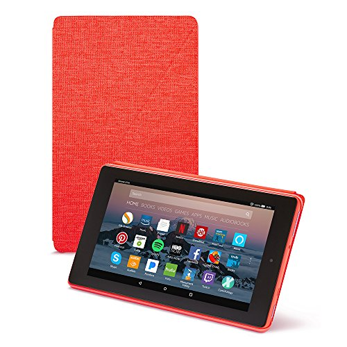 Amazon Fire 7 Tablet Case (7th Generation, 2017 Release), Punch - Amazon Deals