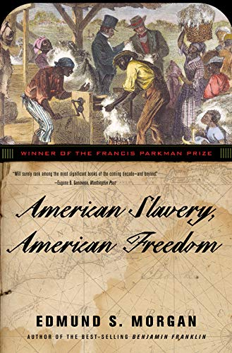 Search : American Slavery, American Freedom