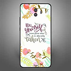Huawei Mate 10 Be Yourself Everyone else is Taken