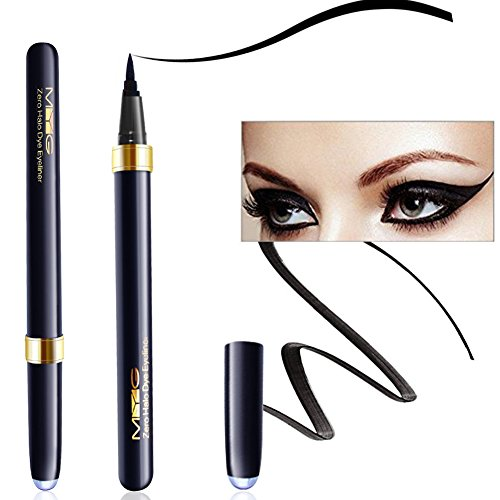 Gel Eyeliner For Sensitive Eyes - 2