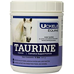 Uckele Taurine Horse Supplement, 2-Pound