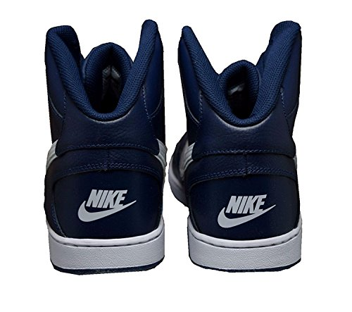 Nike Black black Of Uomo Mid Force Scarpe black Son Sportive RvqRfp