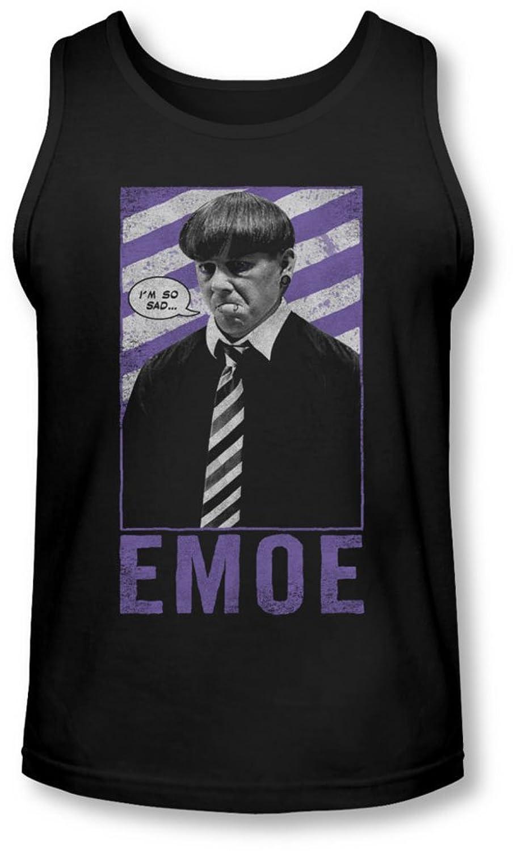 Three Stooges - Mens Emoe Tank-Top