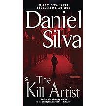 The Kill Artist (Gabriel Allon Series Book 1)