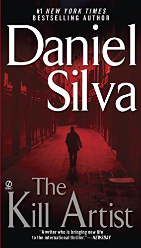 The Kill Artist (Gabriel Allon Series Book 1) (Gabriel 1)