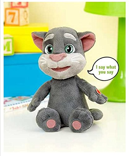 Plush Talking Tom 10