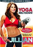 Jillian Michaels: Yoga Meltdown