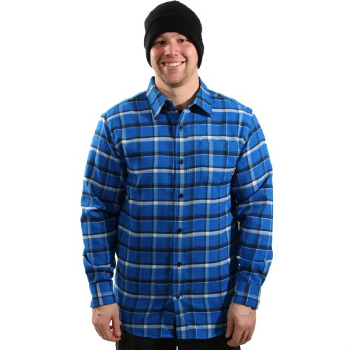 - Burton Havoc Tech Flannel - Men's