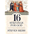 The 16 Strivings for God: The New Psychology of Religious Experiences