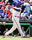 Ryan Howard Philadelphia Phillies 2013 MLB Action Photo 8x10 #3