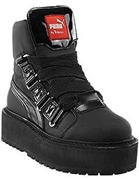x Fenty by Rihanna Men SB Boot Eyelets (Black)