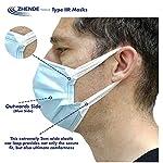 Zhende-Medical-3ply-Medizinische-Gesichtsmaske-Typ-IIR-50-STK-Medizinprodukteverordnung-EU-2017745-98-BFE-verifiziert-und-getestet-Nicht-steril