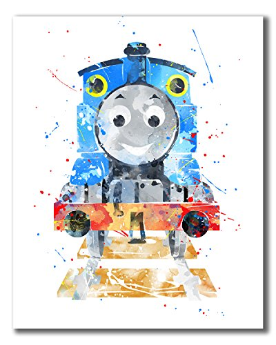 The 8 best thomas the tank engine home decor