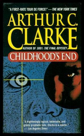 Childhood's End (Racksize)