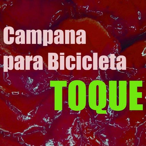 Amazon.com: Toque Campana para Bicicleta: Toques para Telemovel: MP3 Downloads