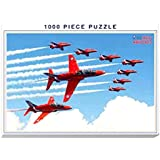 Humatt Red Arrows 'Formation' Jigsaw Puzzle (1000 pieces)