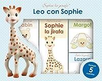 Leo Con Sophie (SOPHIE LA