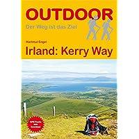 Irland: Kerry Way (OutdoorHandbuch) (Der Weg ist das Ziel)
