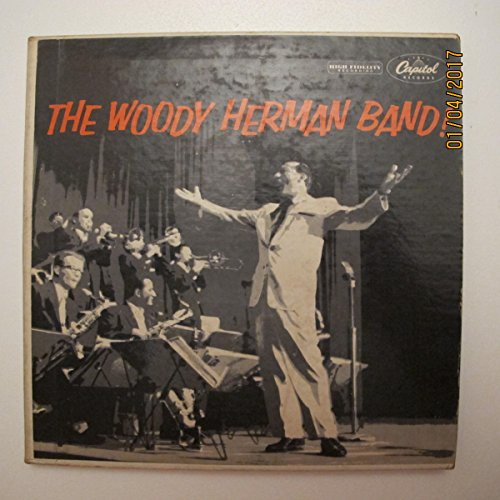 - The Woody Herman Band! (3) 45 rpm EP Record Set; w/ Picture Sleeve