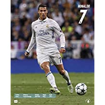 "Cristiano Ronaldo Poster Nr. 7 Saison 2016/17 (16""x20"")"