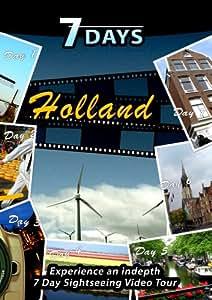 7 Days  HOLLAND