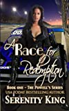img - for A Race for Redemption (The Powell's) book / textbook / text book