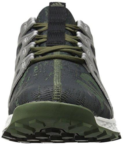 Adidas Zapatos Vigor De Rebote Verde De Los Hombres NDMXve