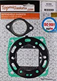 Top End Head Gasket Kit Polaris 400L Sport 400L XPLORER 400 4X4 SCRAMBLER SPORTSMAN XPRESS 400