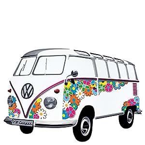 VW Collection by BRISA - Adorno adhesivo para pared