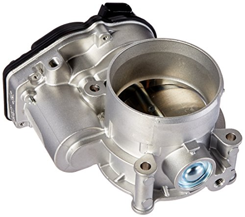 Standard Motor Products S20068 Throttle Body