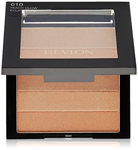 Revlon Highlighting Palette Peach Ounce
