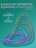 Elementary Differential Equations with Boundary Value Problems, 6th Edition Front Cover