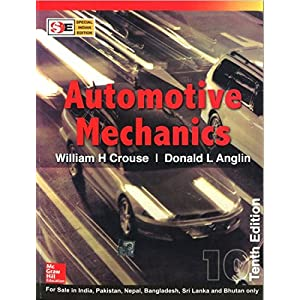 Automotive Mechanics – SIE