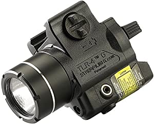 14. Streamlight TLR-4® Gun Light