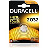 DURACELL Accessoires clavier PROCELL LITHIUM BOUTON 3V CR2032 DL2032 Pile