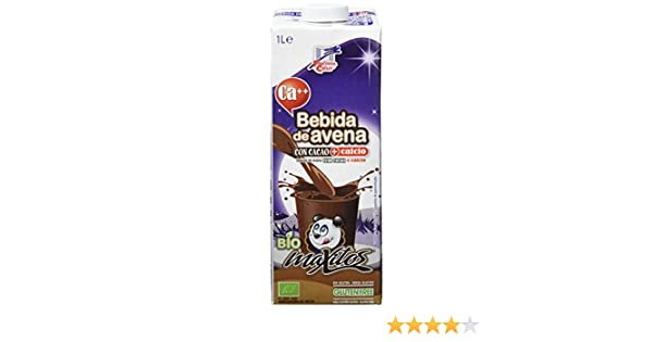 Maxitos Bebida Vegetal - Pack de 6 x 1000 ml - Total: 6000 ml: Amazon.es: Alimentación y bebidas