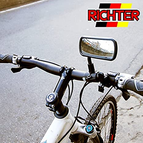 Richter 187 13 40 Adjustable Angle Bicycle Motorcycle